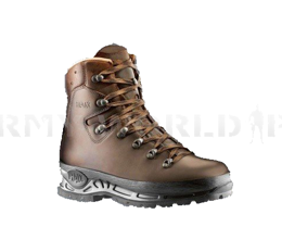 Tactical Shoes Haix ® Nebraska Gore-tex Original New Bargain - Sale