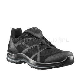 Tactical Sport Shoes Haix Black Eagle Athletic 2.0 T LOW Black New III Quality