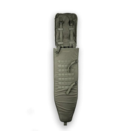 Tactical Weapon Carrier Eberlestock A4SS Military Green New
