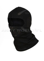 Thermoactive Balaclava Brubeck WEBSTER Black New