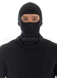 Thermoactive Balaclava DIRT black BRUBECK