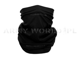 Thermoactive Half-Balaclava/  Neck Gaiter Brubeck Athletic Black New
