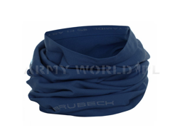 Thermoactive Half-Balaclava/  Neck Gaiter Brubeck Athletic Navy Blue New