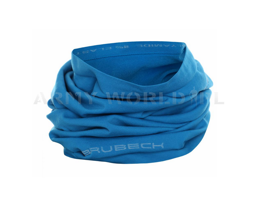 Thermoactive Half-Balaclava / Neck Gaiter Brubeck Athletic Turquoise  New