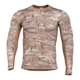 Thermoactive Shirt  Apollo Activity Pentagon Pentacamo New