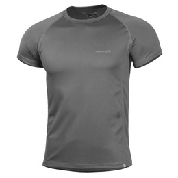 Thermoactive T-shirt Body Shock Pentagon Cinder Grey New