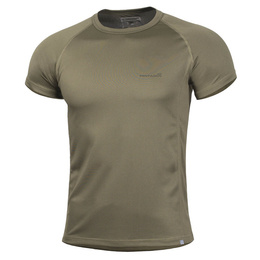Thermoactive T-shirt Body Shock Pentagon Olive New