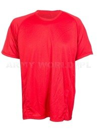 Thermoactive T-shirt Bristol Red Original Used