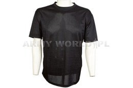 Thermoactive T-shirt Coolmax Combat Black Used