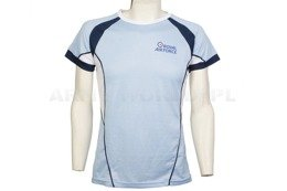Thermoactive T-shirt Coolmax Royal Air Force Blue Used