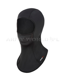 Thermoactive balaclava STOOR UltraTHERM100 Black New