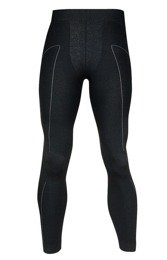 Thermoactive men's pants SOFT MERINO Brubeck