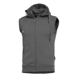 Thespis Vest Pentagon Wolf-Grey New