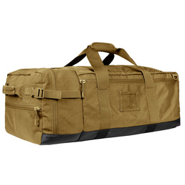 Transport Bag 51 Liters Colossus Duffle Bag Condor Coyote New