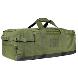 Transport Bag 51 Liters Colossus Duffle Bag Condor Olive New