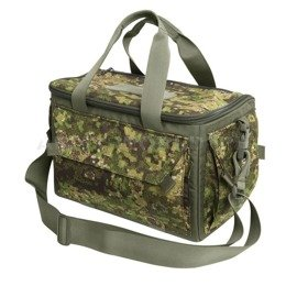 Transport Range Bag Cordura Heliko-tex PenCott® GreenZone®