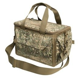 Transport Range Bag Cordura Heliko-tex PenCott™ Badlands