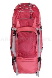 Trekking Backpack Scout Tech Challenge 80 Liters New