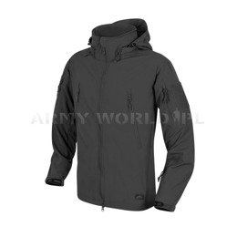 Trooper Jacket StormStretch® Helikon-Tex Black