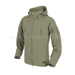Trooper Jacket StormStretch® Helikon-Tex Olive Green