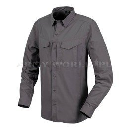 Tropical Tactical Shirt Defender Mk2 Tropical Long Sleeves Helikon-Tex Castle Rock