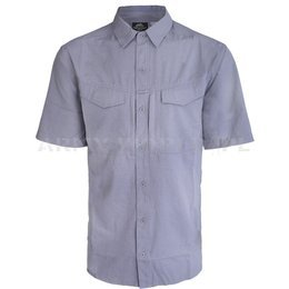 Tropical Tactical Shirt Defender Mk2 Ultralight Short Sleeves Helikon-Tex Misty