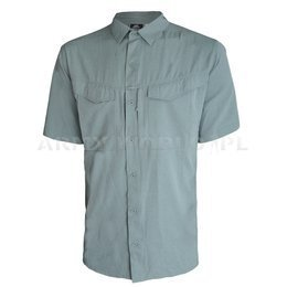 Tropical Tactical Shirt Defender Mk2 Ultralight Short Sleeves Helikon-Tex Sage
