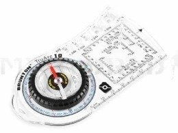 Tru Arc 10 Scout Compass Brunton New