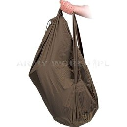 US Army Casualty Equipment Bag NAR Olive Genuine Military Surplus New