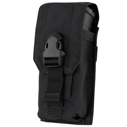 Universal Rifle Mag Pouch Condor Black New