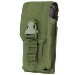 Universal Rifle Mag Pouch Condor Olive New