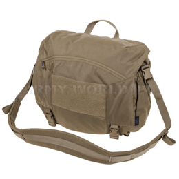 Urban Courier Bag Large® Cordura® Helikon-Tex Coyote