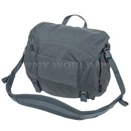 Urban Courier Bag Large® Cordura® Helikon-Tex Shadow Grey