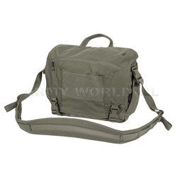 Urban Courier Bag Medium® Cordura® Helikon-Tex Adaptive Green