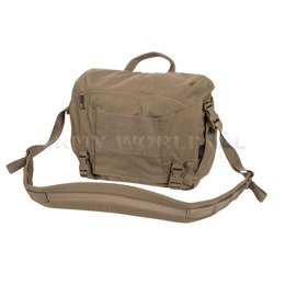 Urban Courier Bag Medium® Cordura® Helikon-Tex Coyote