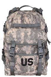 Us Army Assault Pack Molle II UCP Genuine Military Surplus New