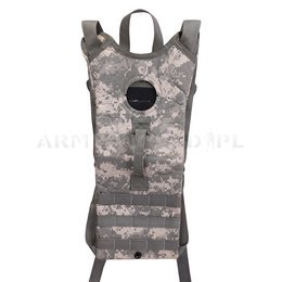 Us Army Hydration Carrier 3 Liters UCP Genuine Military Surplus Used