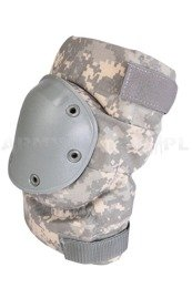 Us Army Protective Knee Pads UCP Genuine Military Surplus New