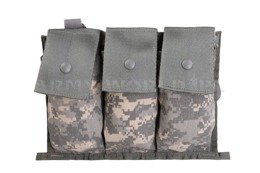 Us Army Shoulder Bag / Bandoleer Ammunition Pouch Molle II UCP Genuine Military Surplus Used