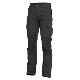 Vorras Pants Pentagon Black New