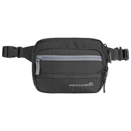 Waist Bag / Pouch Protean Pentagon Black New