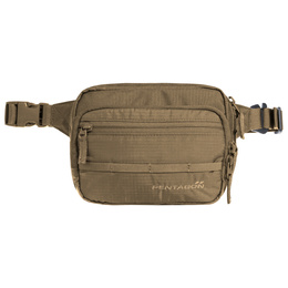 Waist Bag / Pouch Protean Pentagon Coyote New