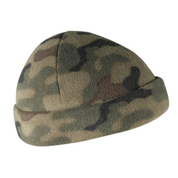 Watch Cap Helikon Fleece  PL Camo - WZ93
