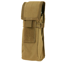 Water Bottle Pouch Condor Coyote New