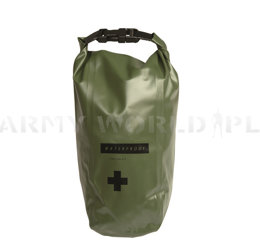 "Waterproof sack ""Medical Bag"" Gumowy Mil-tec New"