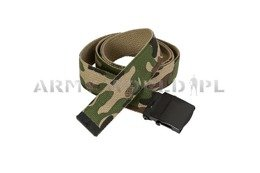 Webbing Belt Model US Woodland Mil-tec New