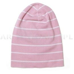 Winter Hat BUDDY Satila Pink New