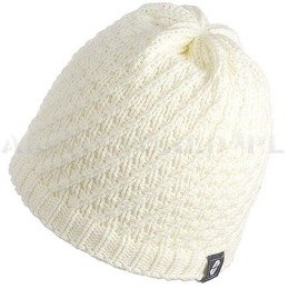 Winter Hat CALEO Neverland White New
