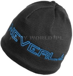 Winter Hat CONDOR Neverland Black-Blue New