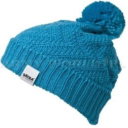 Winter Hat DEVICE Satila Blue New